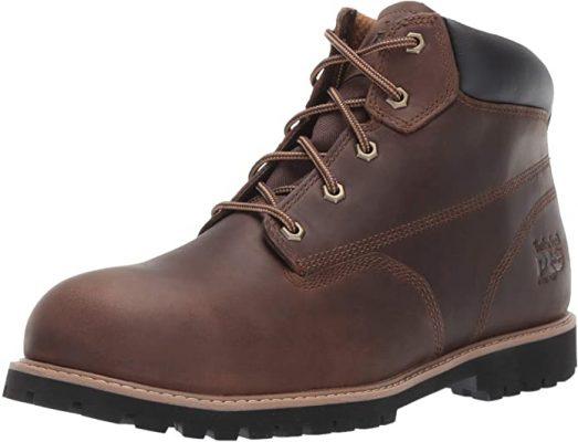 Timberland Gritstone Steel Toe Industrial Boot