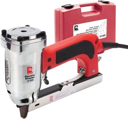 Roberts 10-600 Electric Staple Gun