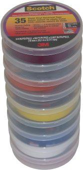 2M Super 35 Electrical Tape