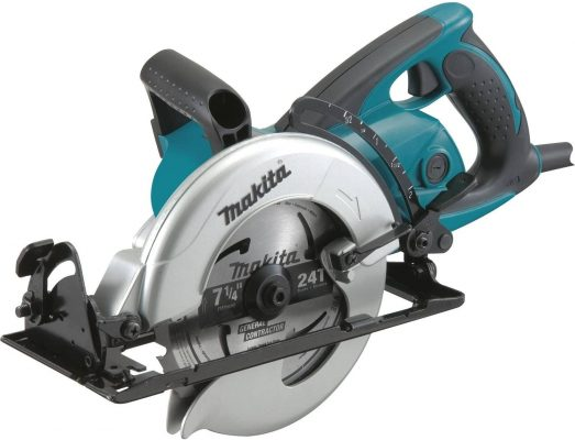 Makita 5477NB 7-1/4-Inch Hypoid Saw