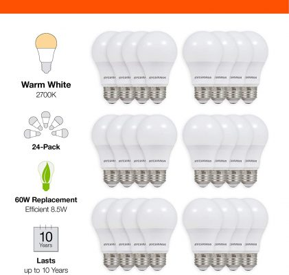 Sylvania General Lighting LED Light Bulb