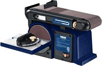 Rikon 50-112 Belt Disc Sander