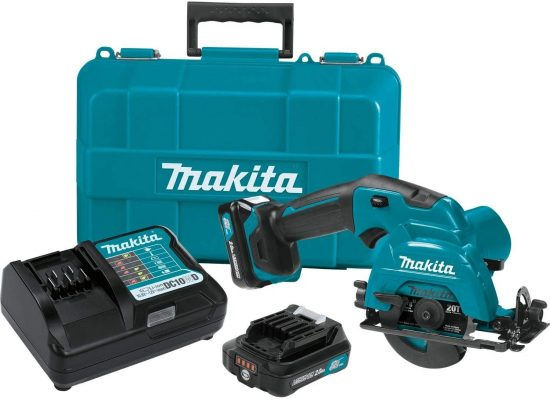 Makita SH02R1 Cordless Circular Saw
