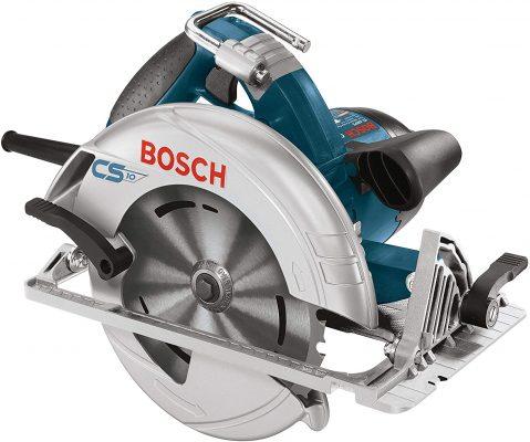 Bosch CS10 7-1/4-Inch Circular Saw