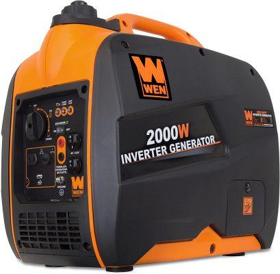 WEN 56200i Inverter Generator