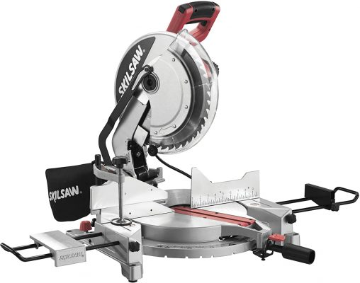 Skil 10 Inch Quick-Mount
