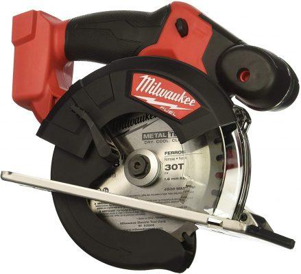 Milwaukee M18 2782-20 Fuel Metal Cutting Circular Saw