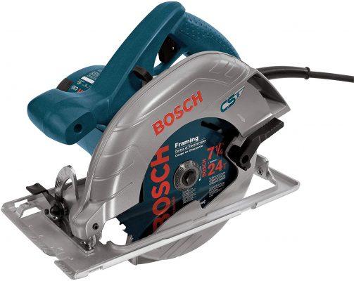 Bosch CS5 7-1/4-Inch Circular Saw