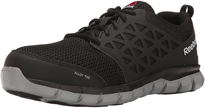 Reebok Work Athletic Construction Shoe