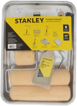 STANLEY Home Paint Kit