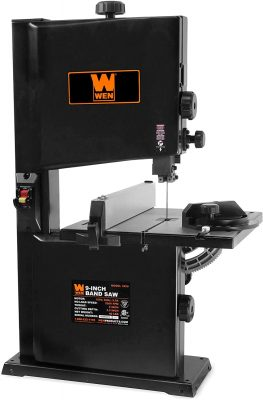 The Wen 3959 Band Saw