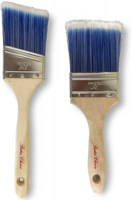 "Bates Paint Brushes (3"" and 2.5"")"