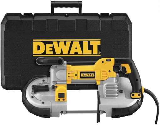 The DeWalt Portable Band Saw