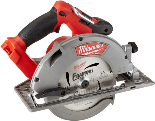 Milwaukee 2731-20 M18 Fuel 7-1/4-Inch Circular Saw