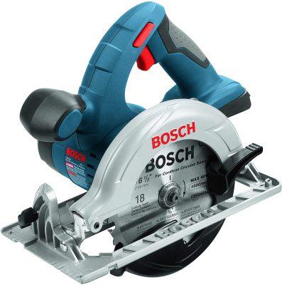 Bosch Bare-Tool CCS180B 6-1/2-Inch Lithium-Ion Circular Saw
