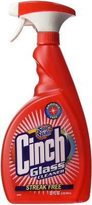 Cinch Window Cleaner