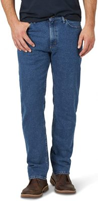 Wrangler Authentics Men's Flex Jean