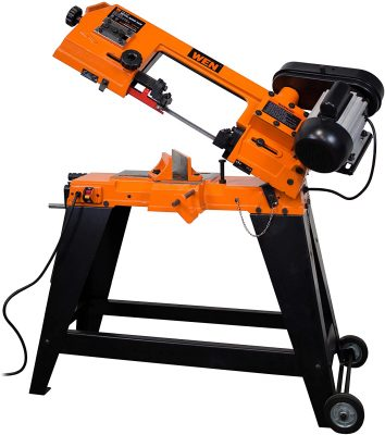 The Wen 3970T Band Saw