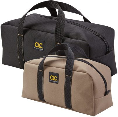 Custom LeatherCraft 2 Pack Tote Bag Set