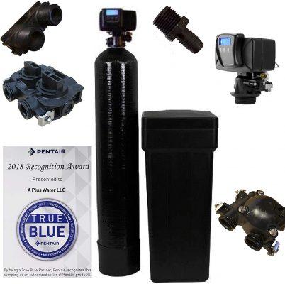 Pentair Fleck Water Softener