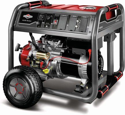 Briggs & Stratton 30663 Portable Generator