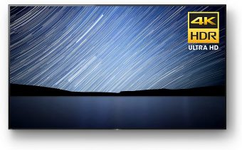 Sony XBR65A1E 65-Inch 4K Ultra HD Smart BRAVIA OLED TV