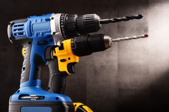 The 10 Best Cordless Drills to Buy In 2020