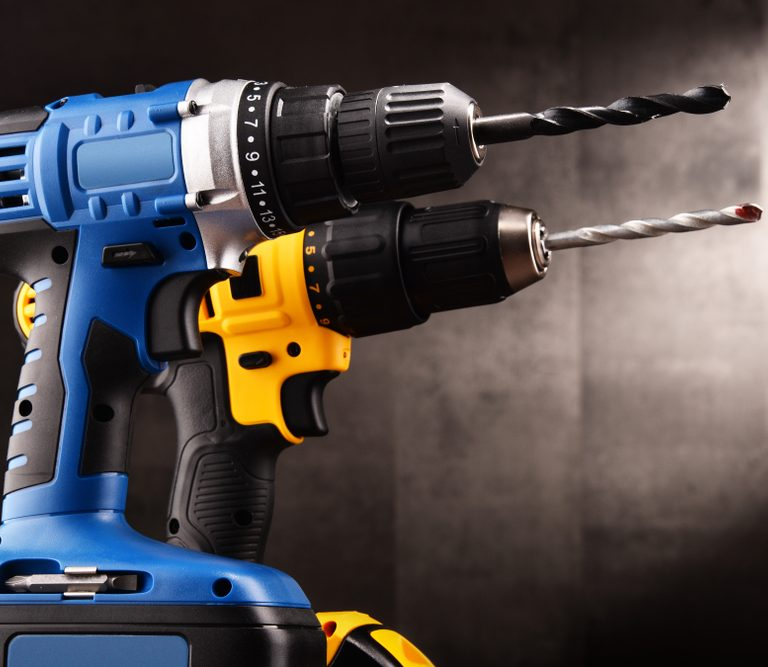 The 10 Best Cordless Drills to Buy In 2021