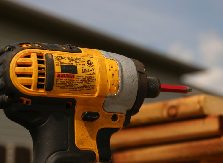 The 10 Best Cordless Impact Drivers to Buy In 2021