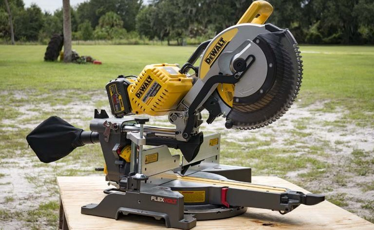 The 10 Best Compound Miter Saws to Buy 2021