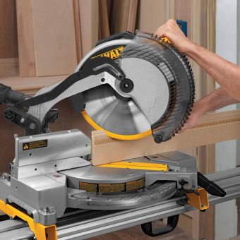 The 10 Best Sliding Compound Miter Saws to Buy 2021