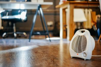 The 10 Best Electric Heaters to Buy 2020