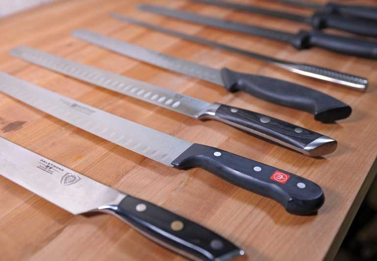10 Best Carving Knives: Cut to the Good Stuff