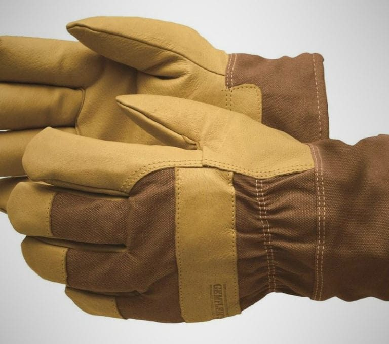 The Best Work Gloves for Protection and Maneuverability