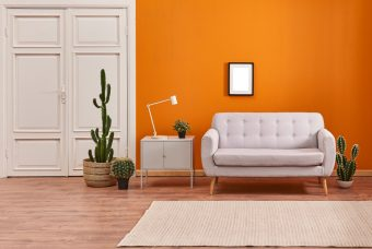 Beautify Your Living Space With the Best Interior Paints