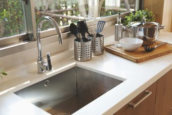 The 10 Best Kitchen Faucets to Buy 2021