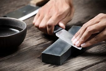 The 10 Best Knife Sharpeners: Stay Sharp!