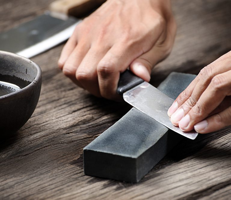 The 10 Best Knife Sharpeners to Buy 2021