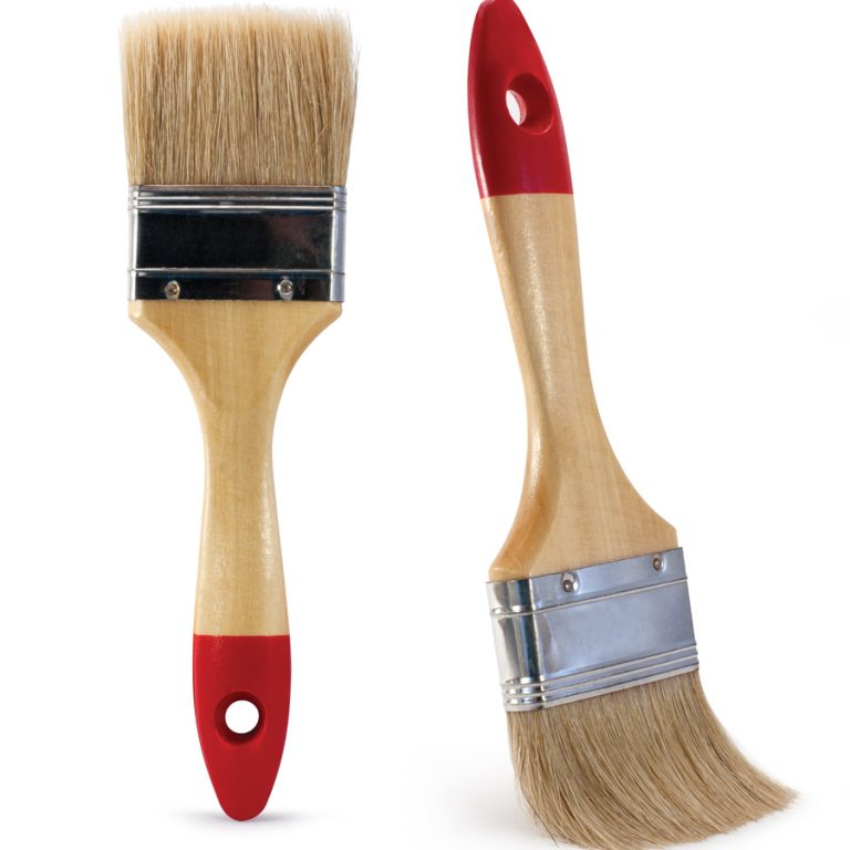 The 10 Best Paint Brushes to Buy In 2020