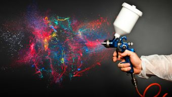 The 9 Best Paint Spray Guns to Buy In 2021