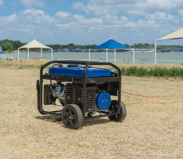The 7 Best Portable Generators to Buy 2020