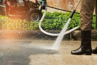 The 10 Best Pressure Washers to Buy 2020