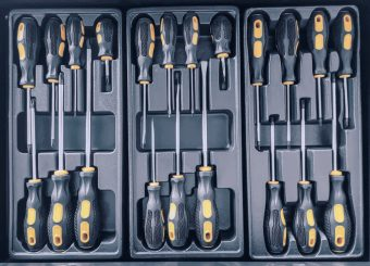 The 10 Best Screwdriver Sets to Buy In 2020