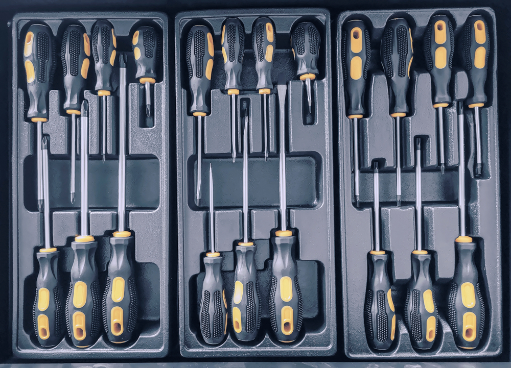 The 10 Best Screwdriver Sets to Buy 2021
