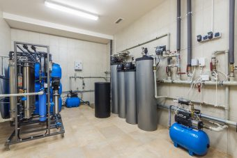 The 10 Best Water Softeners to Buy 2021