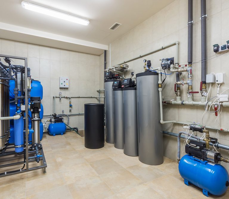 The 10 Best Water Softeners to Buy 2020