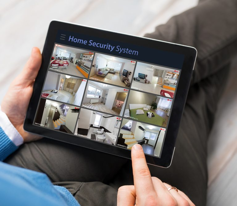The 10 Best Wireless Home Security Systems 2020