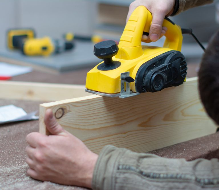 The Best Wood Planers to Stay Consistent