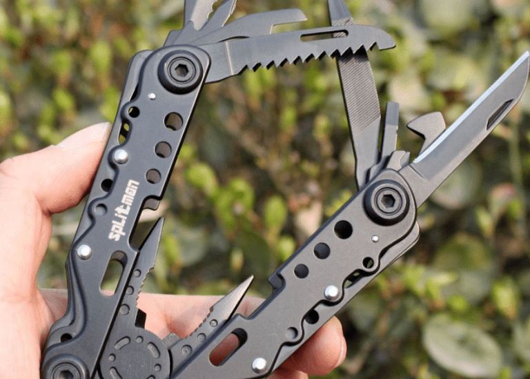 Best Multi-Tools: All in One