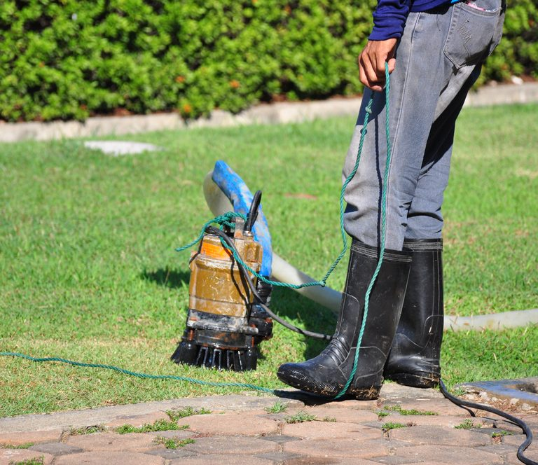 Pump It Out With the 10 Best Sump Pumps